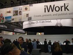 Iwork Macworld Expo
