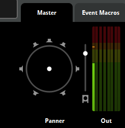 screenshot of mix